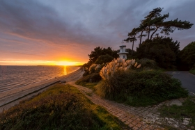 Beginners Seascape Photography Workshop at Lepe Beach (4 hours)