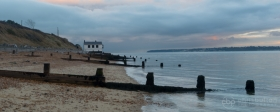 Lepe Beach Landscape Taster Session