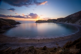 Lulworth Cove (4 hours)
