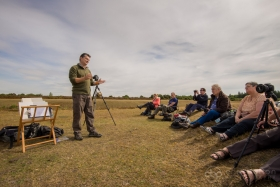 New Forest Landscape Taster Session